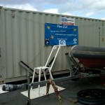 Relief Supplies for the People of Haiti